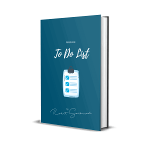 Notebook: To Do List
