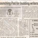 Speak Out Newspaper, Rohit N Shetty