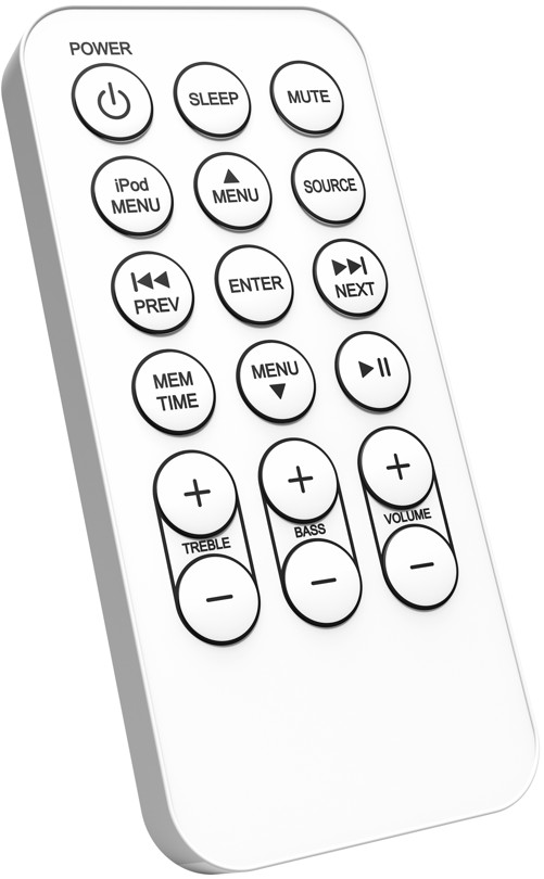 Thomson Bluetooth Lautsprecher System 2.1 Sound Tower