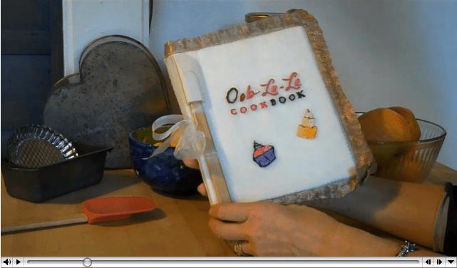 Ooh-La-La Cookbook