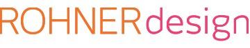 Rohner Design logo