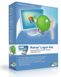 Rohos Logon Key box