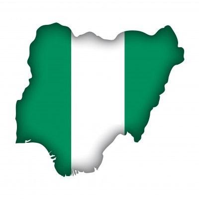 Prevalence of HYPERTENSION in Nigeria