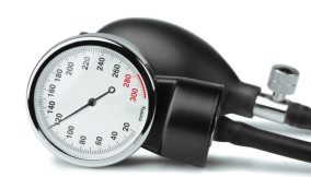 130/80 IS HIGH BLOOD PRESSURE: NEW GUIDELINES REDEFINE HYPERTENSION: Benjamin Roussey