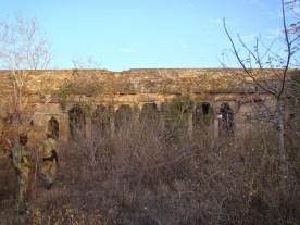 Sher Garh Fort