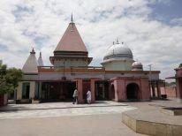 Bhaluni Dham