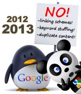 Beware of Google Animals
