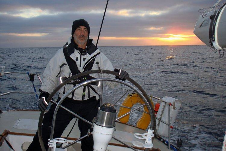 Sailing as a metaphor...
