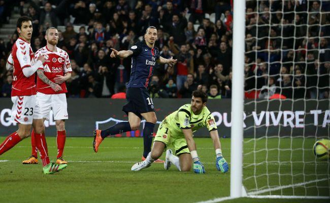 Match Foot Reims Paris Sg Rojadirecta France