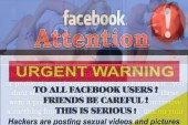 Can Hackers Post Sexy Pictures & Videos In My Facebook Wall?