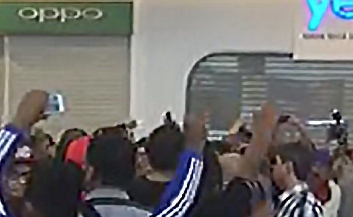 A Riot At Low Yat Plaza? (Updated again with new video and info)