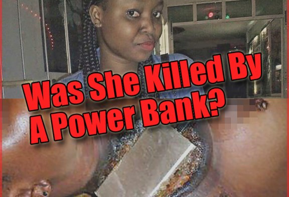 Did A Power Bank Explode & Kill Blandine?