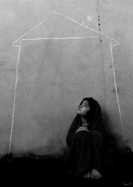 Bahareh Bisheh - My Chalky World