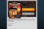 Command & Conquer : Red Alert 2 & Yuri's Revenge – FREE!