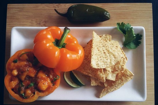 My Mexican Fiesta by Gastronomy Mom