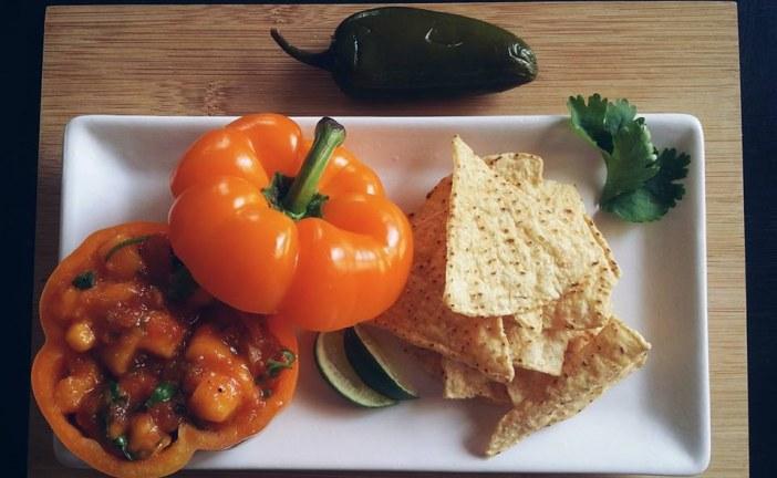 My Mexican Fiesta by Gastronomy Mom
