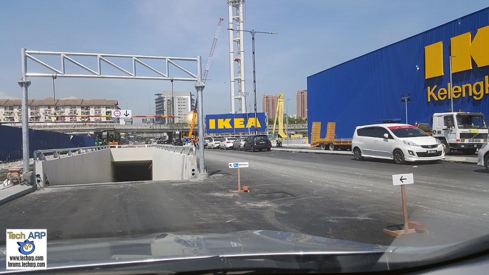 take a tour of the new ikea cheras the rojak pot. Black Bedroom Furniture Sets. Home Design Ideas
