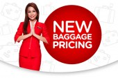 AirAsia Baggage Pricing Hiked During Oil Price Slump