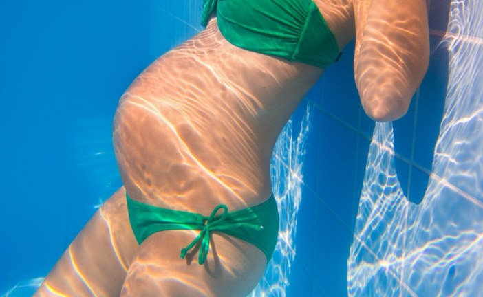 16 Girls Pregnant After Boy Ejaculates Into Swimming Pool