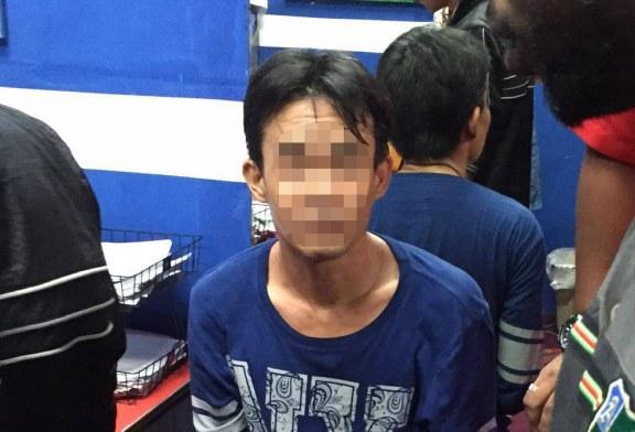 Malaysian Hero Takes Down Cinema Thief