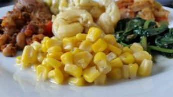 The Color Purple : Creamed Corn