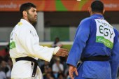 El Shehaby vs Sasson – It's Judo, Not The Six Day War!