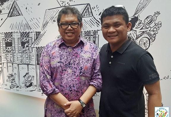 Malaysian Artists Celebrate 125 Years Of History