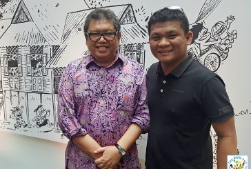 Malaysian Artists Celebrate 125 Years Of History