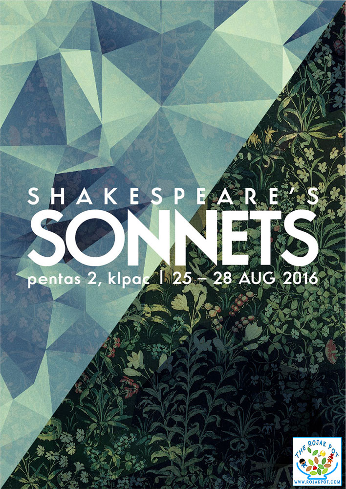 Shakespeare's Sonnets - An Incredible Malaysian Production At klpac