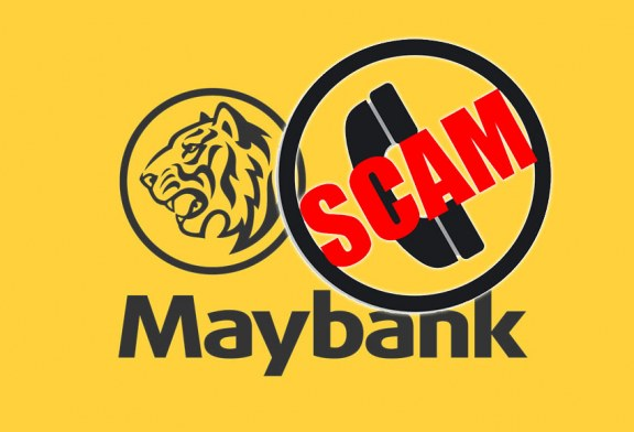 Watch Out For The Maybank Personal Loan Scam!