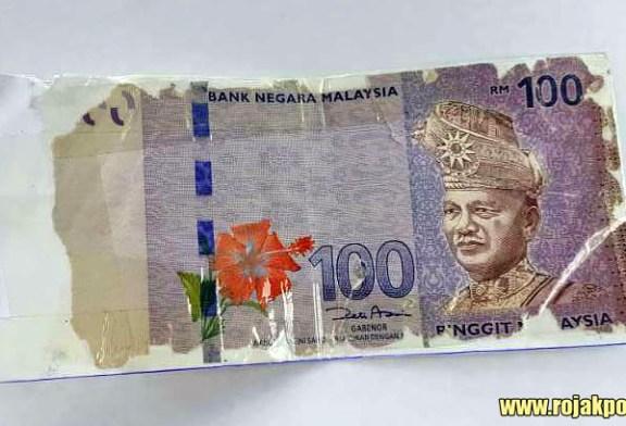The Hong Leong Bank Fake Notes Story Clarified