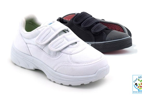 White or Black School Shoes - What Should YOU Choose?