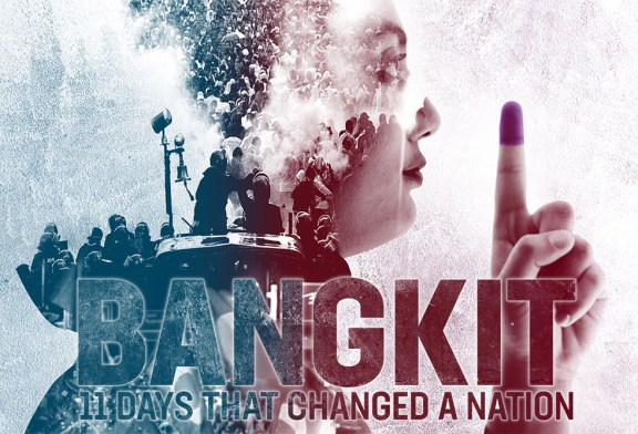 Bangkit : 11 Days That Changed A Nation - Watch It FOC!