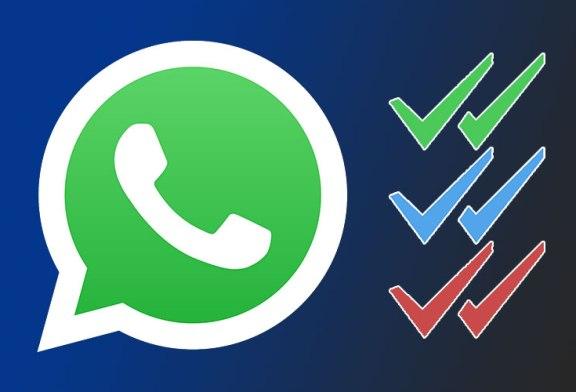 The WhatsApp Tick Marks Hoax Debunked!