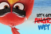Angry Birds Splash Water World : The Full Tour + Details!
