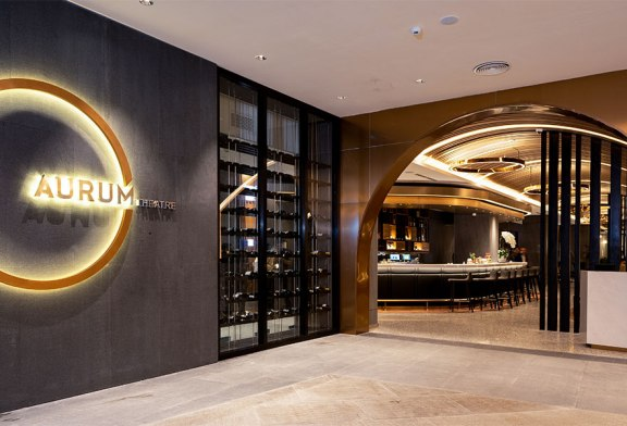 GSC Aurum Theatre : A Look Inside The Pinnacle Of Luxury!