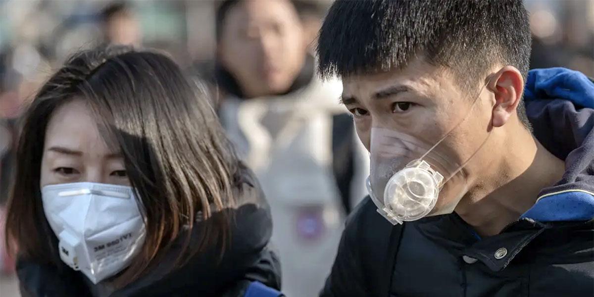 Wuhan Coronavirus : Can Face Masks Help Protect Us?