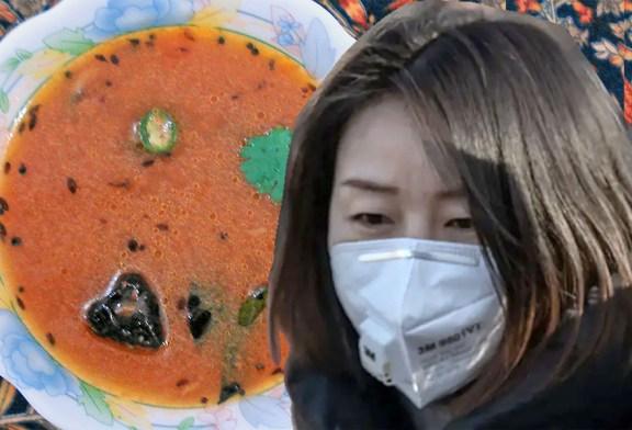 Rasam Antidote For Wuhan | Nipah | SARS Viruses Debunked!