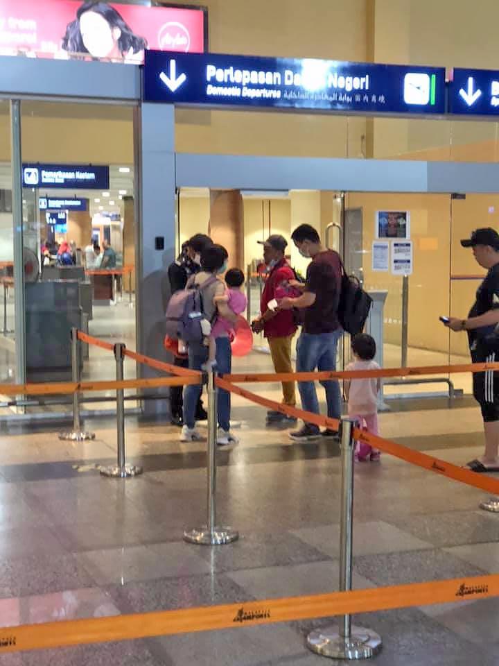 1st Wuhan Virus Survivor In Malaysia Flies Home!