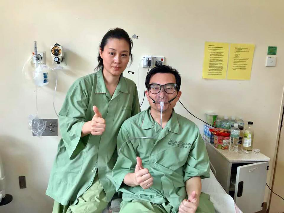 COVID-19 Patient 7 and 8 in Malaysia 02