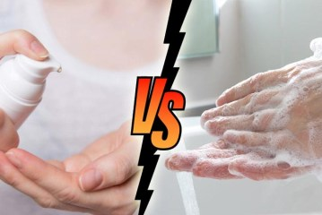 COVID-19 : Hand Sanitiser or Soap? Which Is Better?