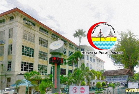 MoH Malaysia : No COVID-19 Death In Penang Hospital!