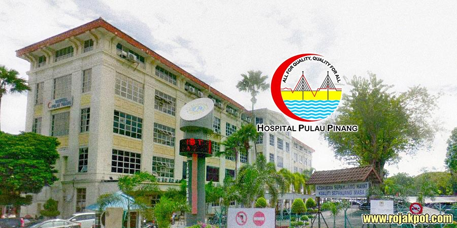 MoH Malaysia : No COVID-9 Death In Penang Hospital!