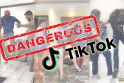 TikTok Finally Bans Skull Breaker / Tripping Jump Videos!