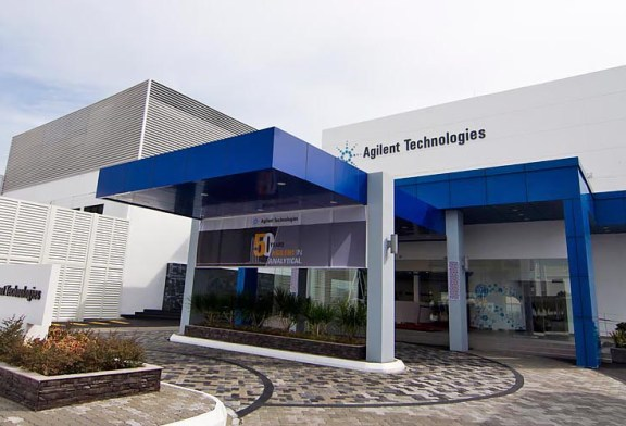 COVID-19 : Agilent Penang Shuts Down As Well!