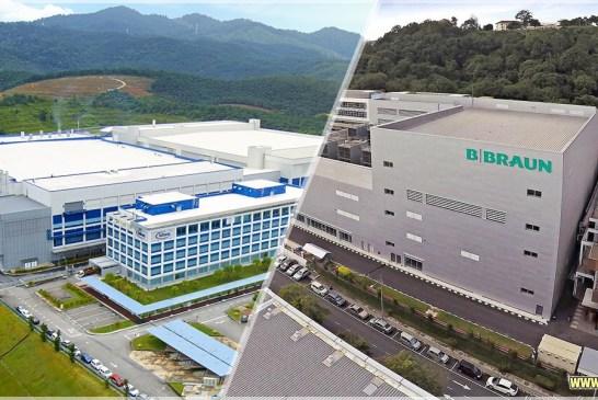 Braun + Infineon : Suspected COVID-19 Cases Quarantined!