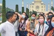 COVID-19 : India Suspends Travel Visas Until 15 April 2020!