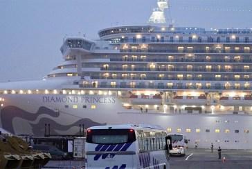 COVID-19 : Malaysia Temporarily Bans Cruise Ships!