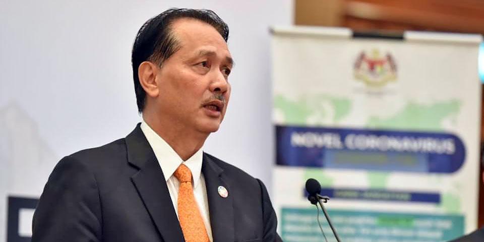 COVID-19 in Malaysia : 2908 Cases, 142 New, 2 More Dead