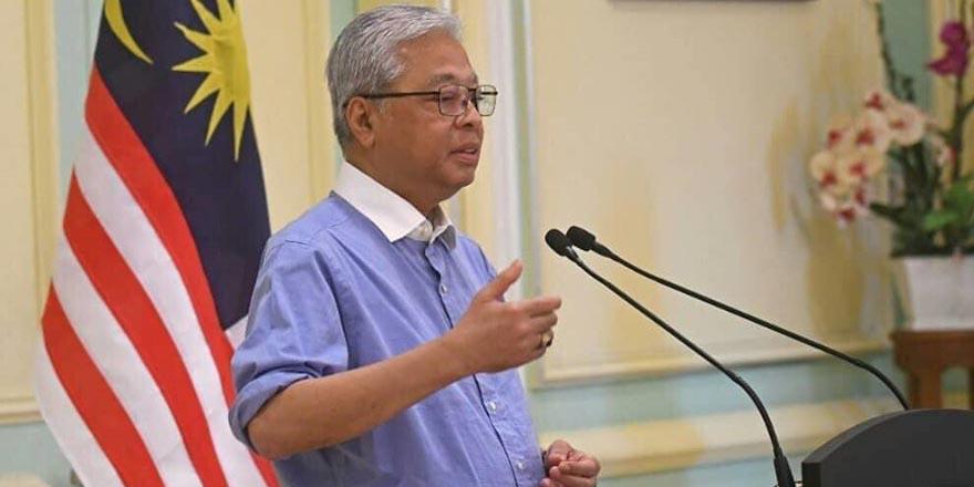 COVID-19 in Malaysia : Selayang Baru Locked Down!